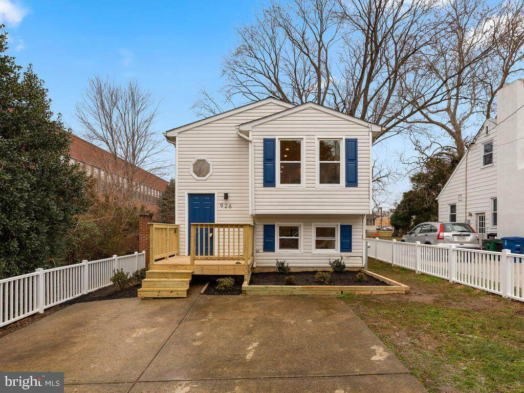 926 Central Street - Photo 1