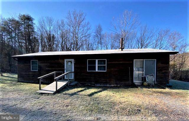 76 Cub Road, WARDENSVILLE, WV 26851 (#WVHD106544) :: Jacobs & Co. Real Estate