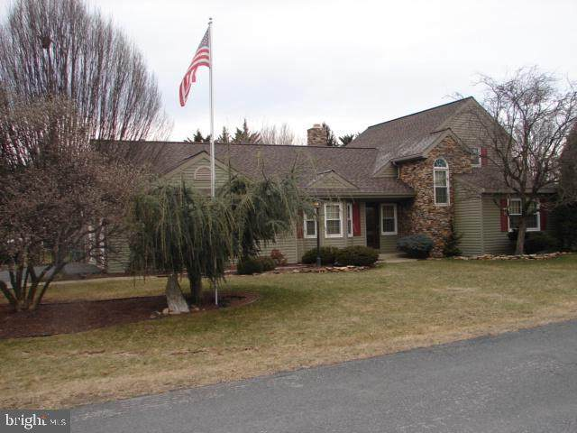 2109 Independence Drive, CHAMBERSBURG, PA 17201 (#PAFL177440) :: The Dailey Group