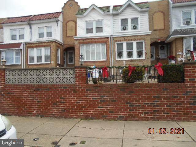 3429 Aldine Street, PHILADELPHIA, PA 19136 (#PAPH977510) :: ExecuHome Realty