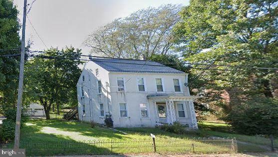 891 Old Bethlehem Road, QUAKERTOWN, PA 18951 (#PABU518574) :: Keller Williams Realty - Matt Fetick Team