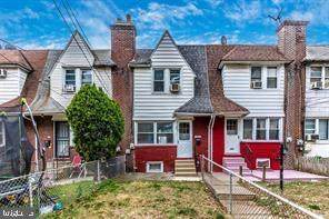 274 Kent Road, UPPER DARBY, PA 19082 (#PADE537664) :: The Lux Living Group