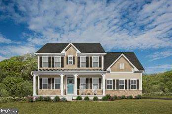 13622 Otono Drive #108, MOUNT AIRY, MD 21771 (#MDFR276272) :: Ultimate Selling Team