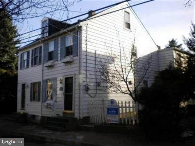 622 Showers Street, HARRISBURG, PA 17104 (#PADA129208) :: Iron Valley Real Estate
