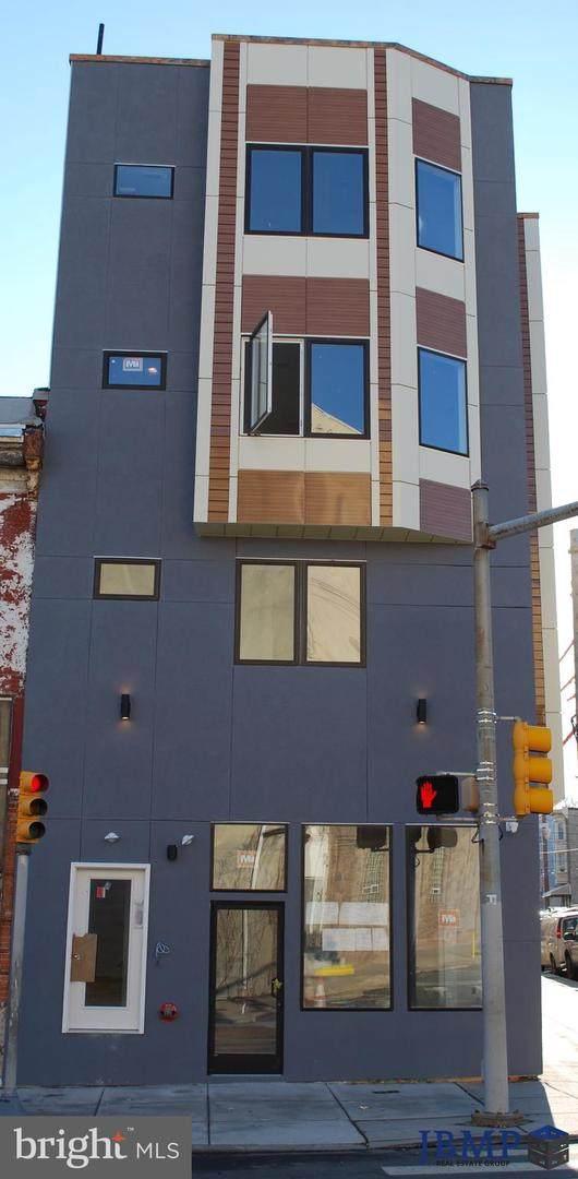 1654 Ridge Avenue - Photo 1