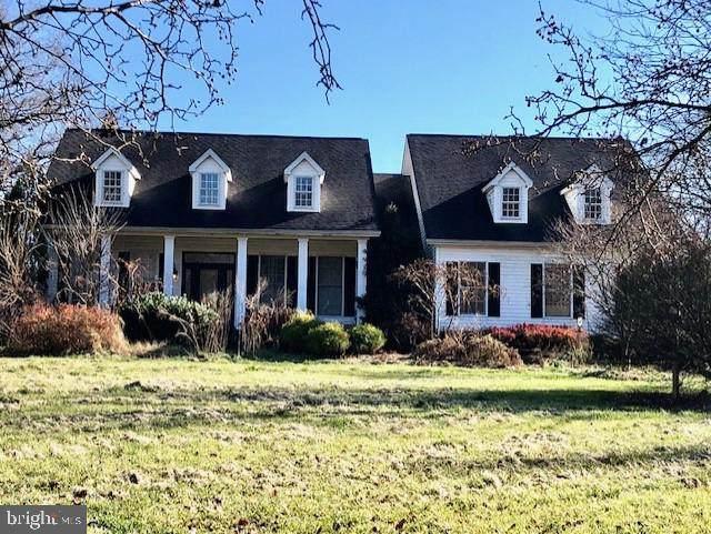 25 Octagon Trail, FREDERICKSBURG, VA 22405 (#VAST228426) :: Murray & Co. Real Estate