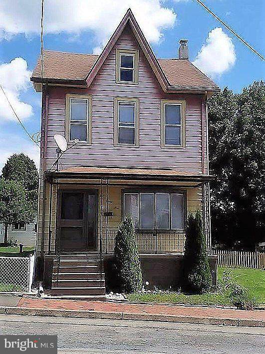 225 N West Street, WILLIAMSTOWN, PA 17098 (#PADA129266) :: The Joy Daniels Real Estate Group
