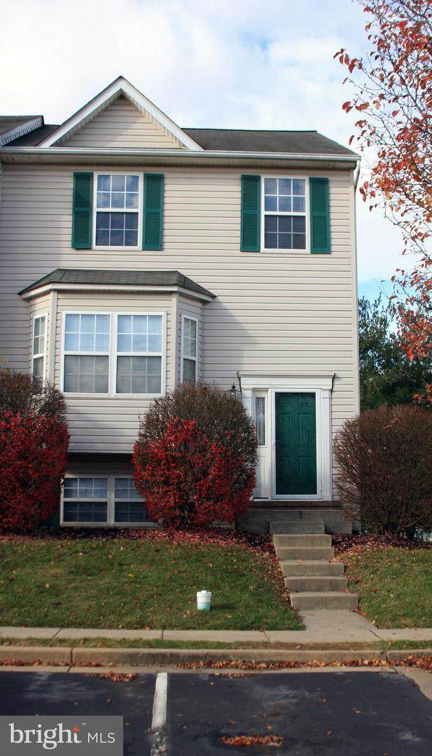 5780 Purple Leaf Court, FREDERICK, MD 21703 (#MDFR276328) :: The Riffle Group of Keller Williams Select Realtors