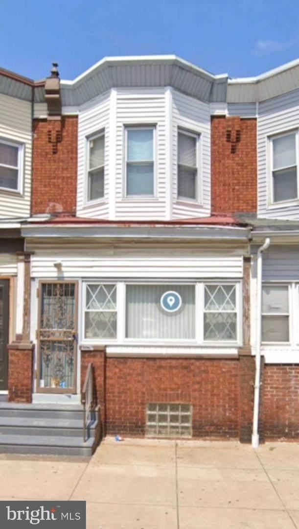 1062 Princess Avenue, CAMDEN, NJ 08103 (#NJCD411296) :: Nexthome Force Realty Partners