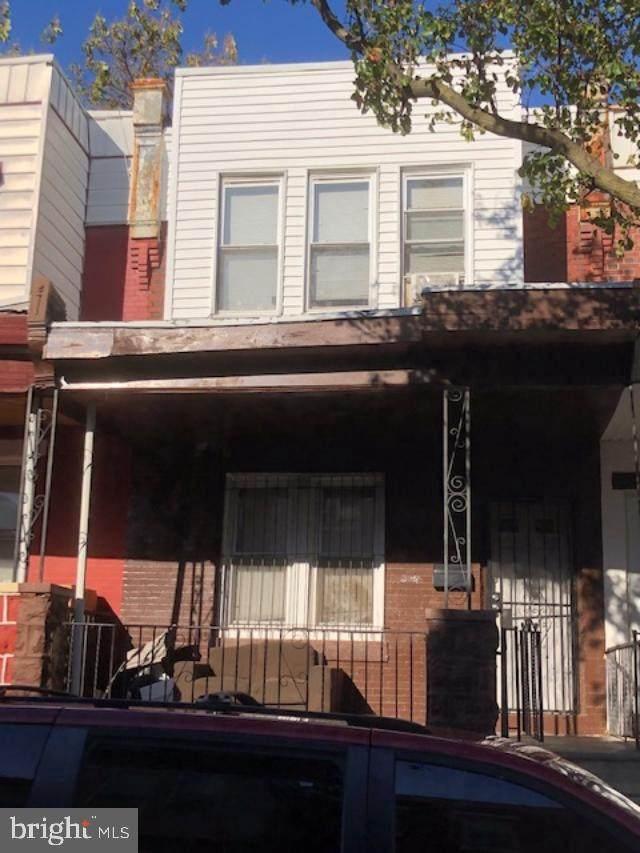 2437 W Elkhart Street, PHILADELPHIA, PA 19132 (#PAPH978238) :: The Poliansky Group