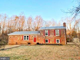 11031 Abbey Lane, FREDERICKSBURG, VA 22407 (#VASP228124) :: Crossman & Co. Real Estate