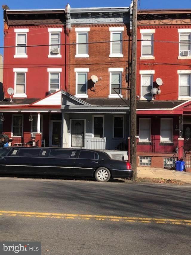 3329 Ridge Avenue, PHILADELPHIA, PA 19132 (#PAPH978254) :: The Dailey Group