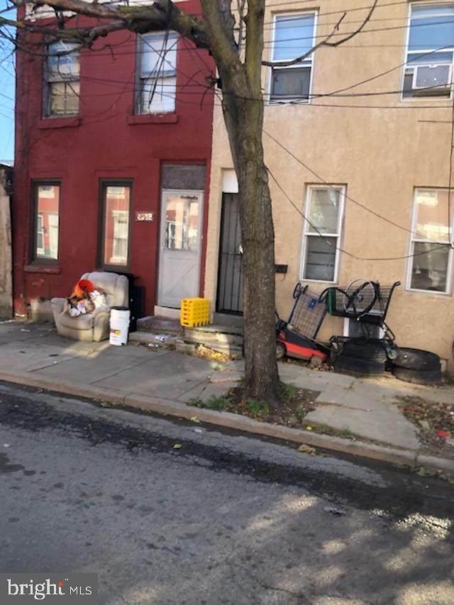 2534-36 W Harold Street, PHILADELPHIA, PA 19132 (#PAPH978410) :: Certificate Homes