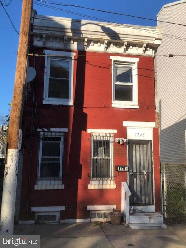 1745 W Seybert Street, PHILADELPHIA, PA 19121 (#PAPH978436) :: Certificate Homes