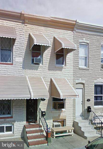 319 S Fagley Street, BALTIMORE, MD 21224 (#MDBA536696) :: Certificate Homes