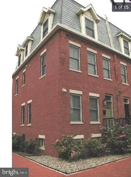 425 S 6TH Street, CAMDEN, NJ 08103 (MLS #NJCD411346) :: The Sikora Group