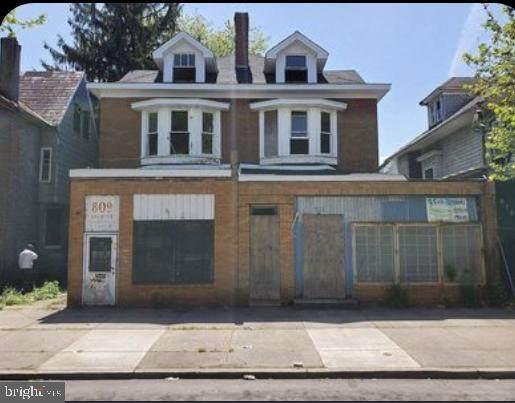 809-811 Stuyvesant Avenue - Photo 1