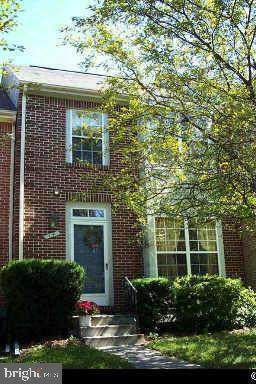 14 Steeplejack Court, OWINGS MILLS, MD 21117 (#MDBC517410) :: Bob Lucido Team of Keller Williams Integrity