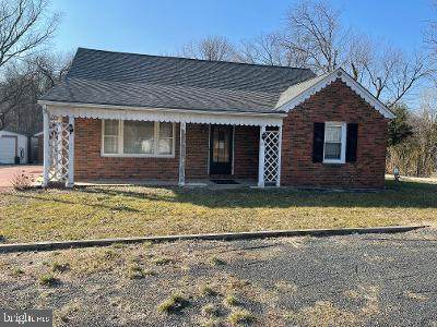 151 W Cohawkin Road, CLARKSBORO, NJ 08020 (MLS #NJGL270016) :: The Dekanski Home Selling Team
