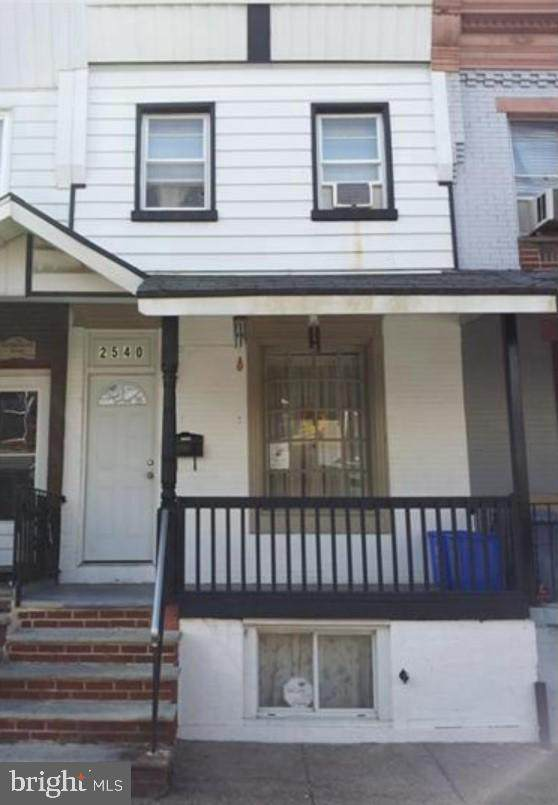 2540 S Beulah Street, PHILADELPHIA, PA 19148 (#PAPH978946) :: Certificate Homes