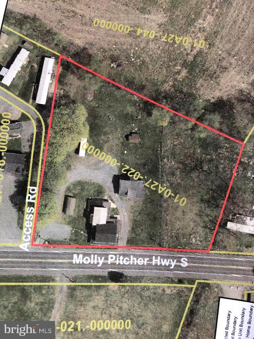 13884 Molly Pitcher Highway - Photo 1