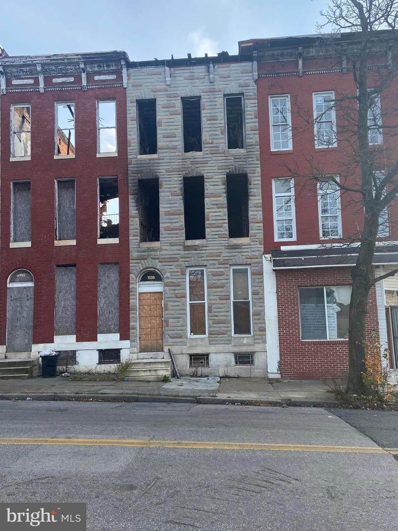1339 Lafayette Avenue - Photo 1