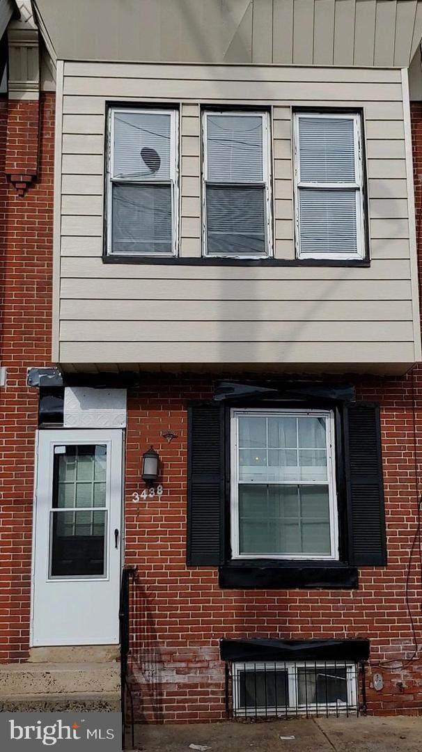 3438 Salmon Street, PHILADELPHIA, PA 19134 (#PAPH979098) :: Revol Real Estate