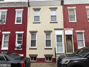 1854 N Judson Street, PHILADELPHIA, PA 19121 (#PAPH979168) :: ExecuHome Realty