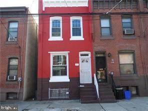 2214 W Berks Street, PHILADELPHIA, PA 19121 (#PAPH979176) :: ExecuHome Realty