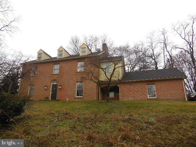 19713 Spring Creek Road, HAGERSTOWN, MD 21742 (#MDWA177184) :: The Piano Home Group