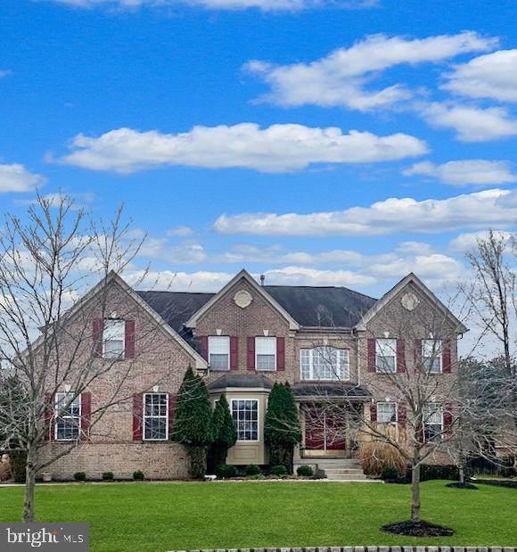 38 Kyle Court, MOUNT LAUREL, NJ 08054 (#NJBL389764) :: Linda Dale Real Estate Experts