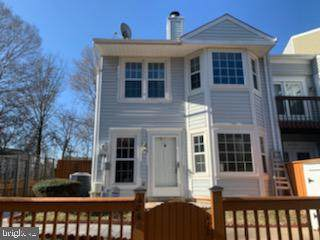6060 Meadow Crest Court, CENTREVILLE, VA 20121 (#VAFX1176156) :: Pearson Smith Realty