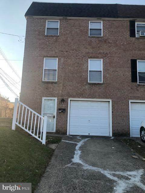 2824 Welsh Road B, PHILADELPHIA, PA 19152 (#PAPH979246) :: Crossroad Group of Long & Foster