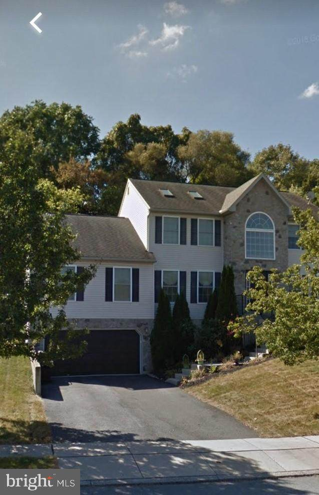 4660 Dunham Drive, READING, PA 19606 (#PABK372500) :: The Mike Coleman Team