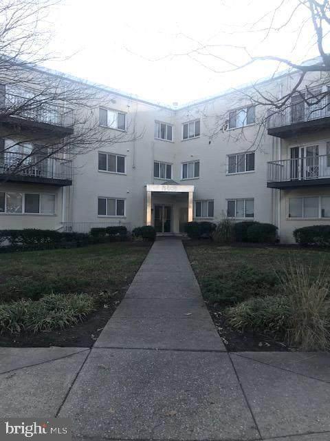 1009 Chillum Road #309, HYATTSVILLE, MD 20782 (#MDPG593932) :: Eng Garcia Properties, LLC