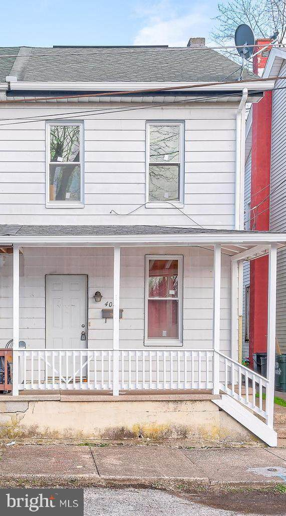 408 Allen Street, MIDDLETOWN, PA 17057 (#PADA129368) :: ExecuHome Realty