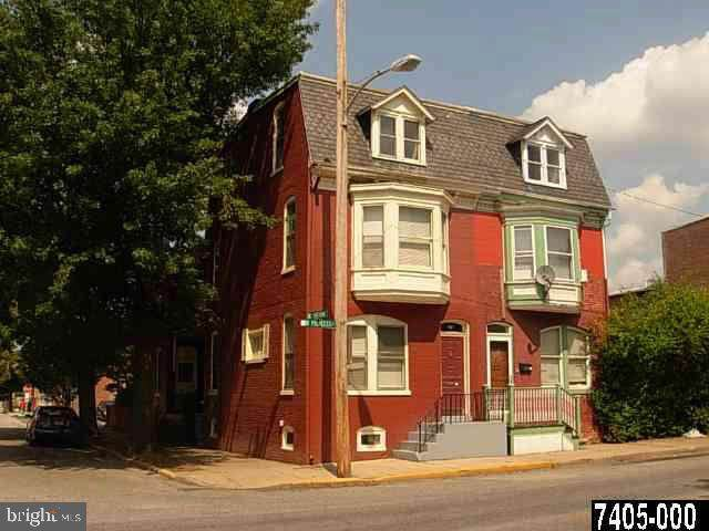 757 W Princess Street, YORK, PA 17401 (#PAYK151580) :: Colgan Real Estate