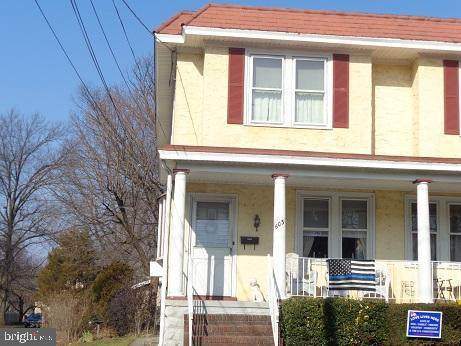 603 Lincoln Avenue, COLLINGSWOOD, NJ 08108 (#NJCD411514) :: Holloway Real Estate Group