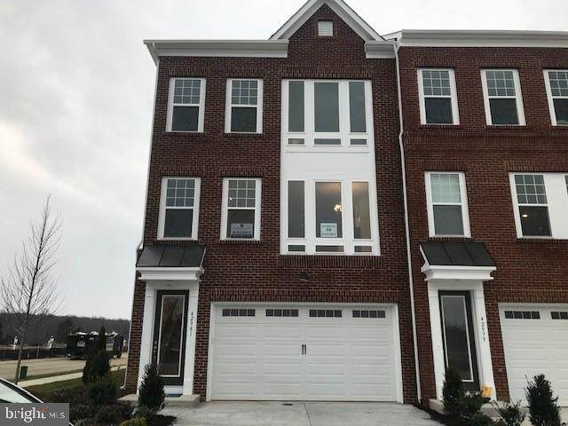 42981 Running Creek Square, LEESBURG, VA 20175 (#VALO429048) :: Advon Group