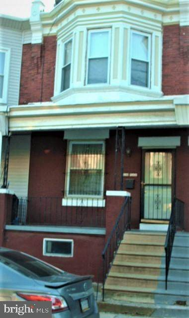 1248 S Peach Street, PHILADELPHIA, PA 19143 (#PAPH979564) :: The Dailey Group