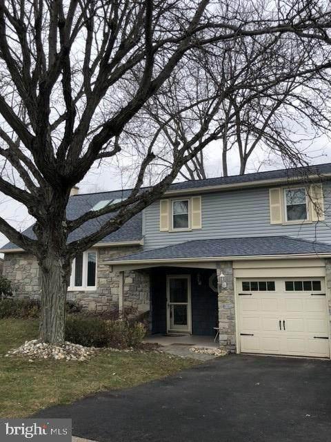 13 Windham Drive, LANGHORNE, PA 19047 (#PABU518974) :: The Schiff Home Team