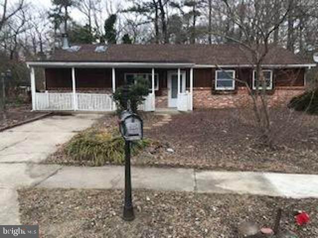 1980 Pine Street, SICKLERVILLE, NJ 08081 (#NJCD411576) :: The Schiff Home Team