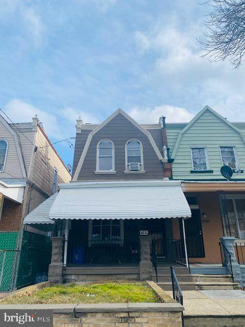 4831 A Street, PHILADELPHIA, PA 19120 (#PAPH979622) :: ExecuHome Realty