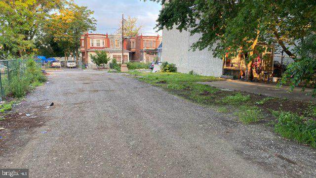 26 N 25TH STREET N, CAMDEN, NJ 08105 (#NJCD411596) :: The Schiff Home Team