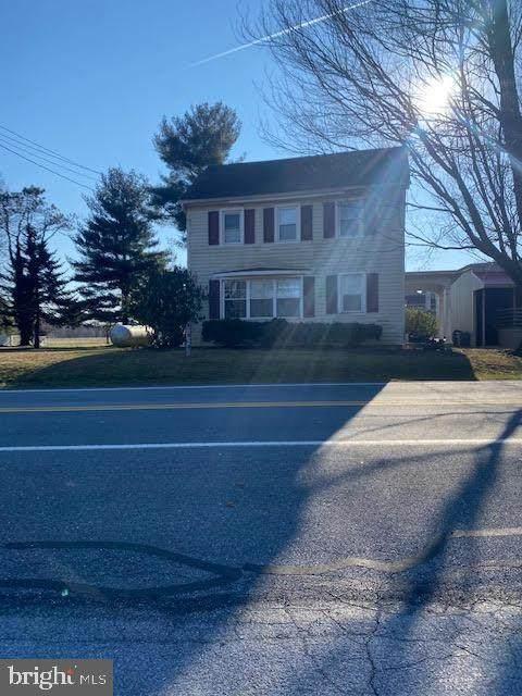 9449 Elizabethtown Rd 9445 AND 9449, ELIZABETHTOWN, PA 17022 (#PALA176200) :: The Joy Daniels Real Estate Group