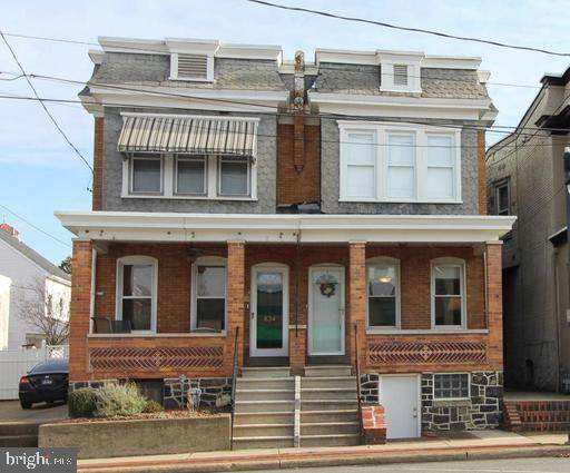832 N Union Street, WILMINGTON, DE 19805 (#DENC519504) :: John Smith Real Estate Group
