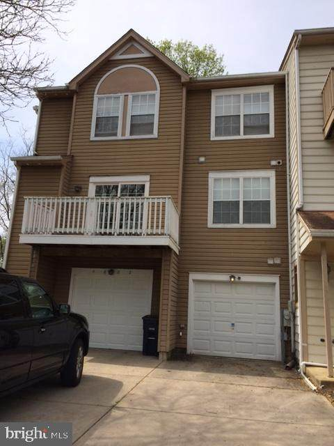 4802 Brookstone Terrace #4, BOWIE, MD 20720 (#MDPG594106) :: Pearson Smith Realty