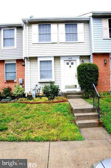 4330 Isleswood Terrace, BURTONSVILLE, MD 20866 (#MDMC741320) :: City Smart Living