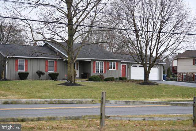 3600 Scotland Road, CHAMBERSBURG, PA 17202 (#PAFL177584) :: Realty ONE Group Unlimited