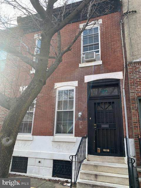 1432 S 12TH Street, PHILADELPHIA, PA 19147 (#PAPH979844) :: The Dailey Group